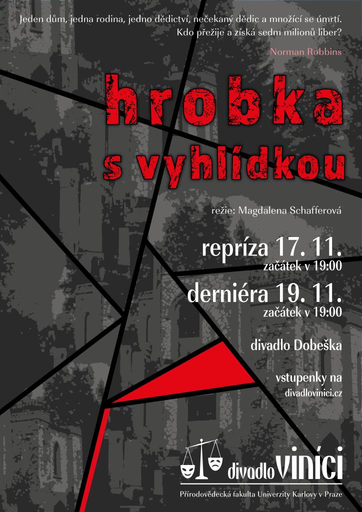 Plakát Hrobka